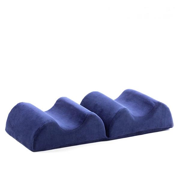 Almofada Ergonómica para Pernas (2 em 1)