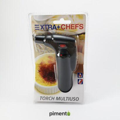 Maçarico de Cozinha c/ Oferta de Recarga