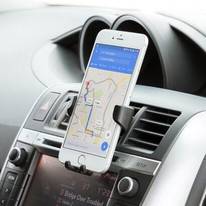 Suporte de telemóvel para carro