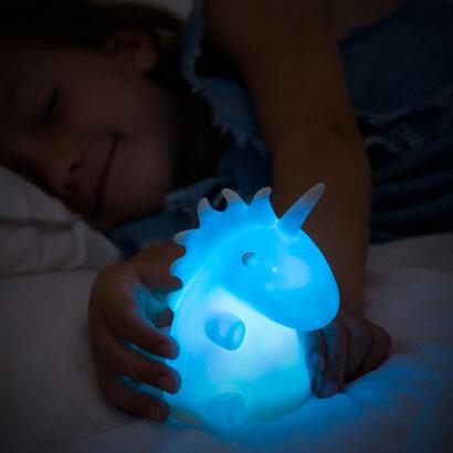 Unicórnio LED - Luz de Presença