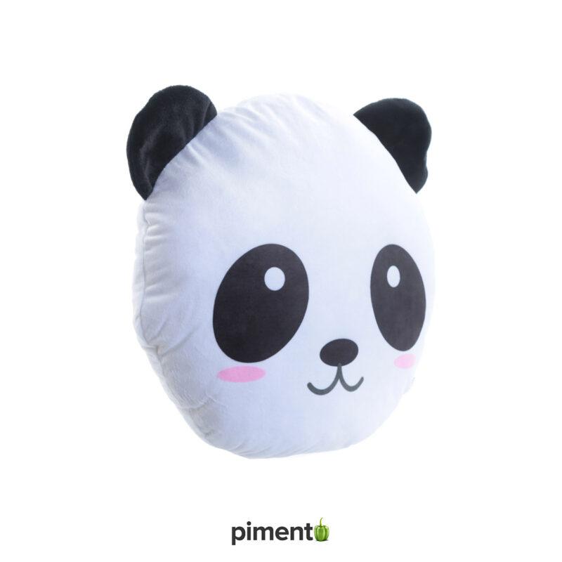 Almofada Panda 3D