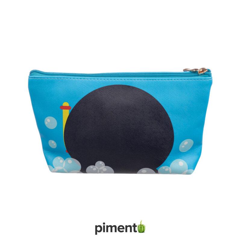 Bolsa de higiene transporte Pinguim