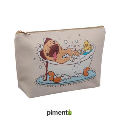 Bolsa de higiene transporte Pug XL