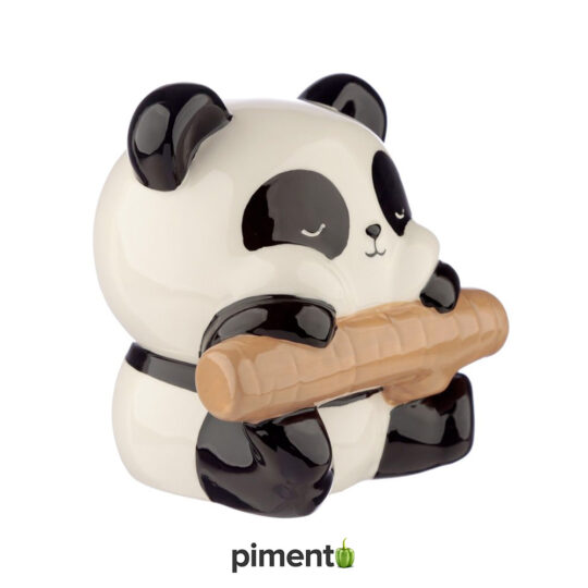 Mealheiro de Cerâmica Panda