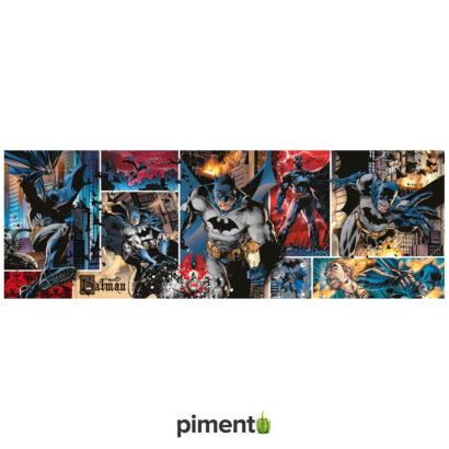 Puzzle 1000 peças Batman - Panorama